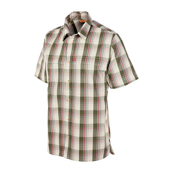 Fjällräven GUNNAR SHIRT Männer - Outdoor Hemd