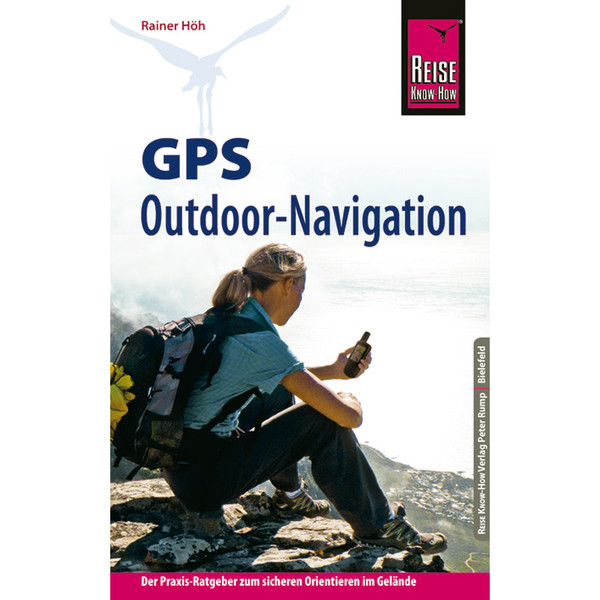 RKH GPS Outdoor Navigation