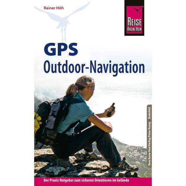 RKH GPS Outdoor Navigation