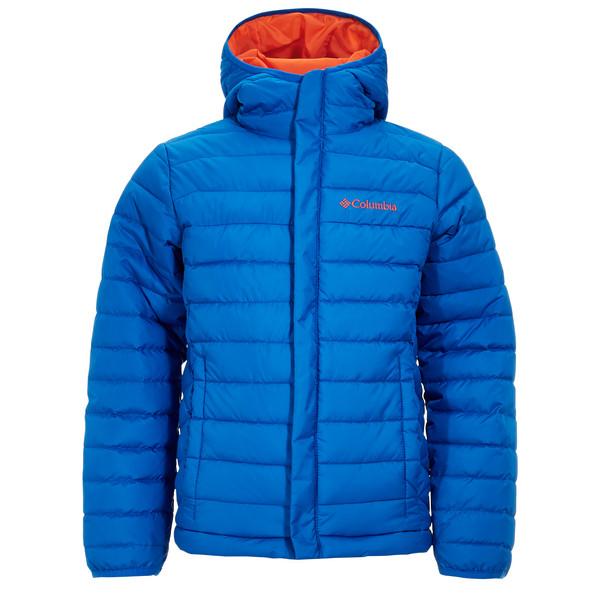 Powder Lite Puffer Jacket