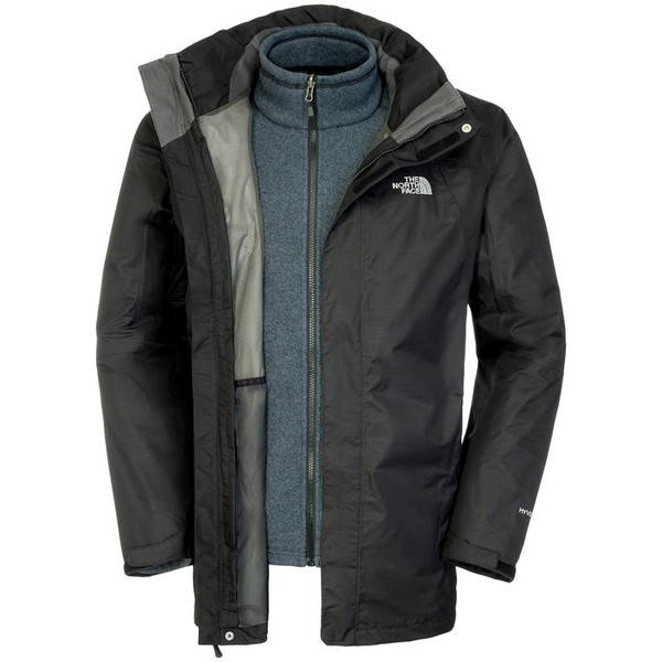 The North Face TRITON TRICLIMATE JACKET Männer - Doppeljacke