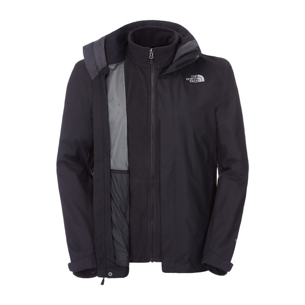 The North Face Evolution II triclimate jacket Männer - Doppeljacke