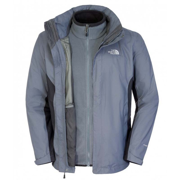 Evolution II Triclimate Jacket