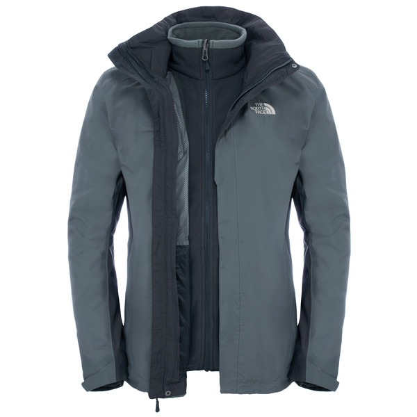 The North Face EVOLUTION II TRICLIMATE JACKET Doppeljacke
