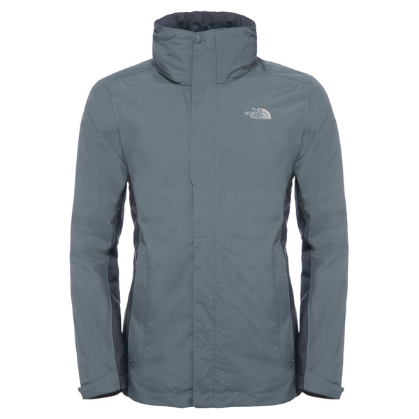 newest collection 92068 cdb20 The North Face EVOLUTION II TRICLIMATE JACKET Doppeljacke