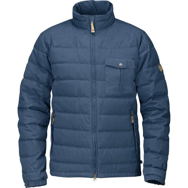 Fjällräven Övik Lite Jacket Männer - Daunenjacke