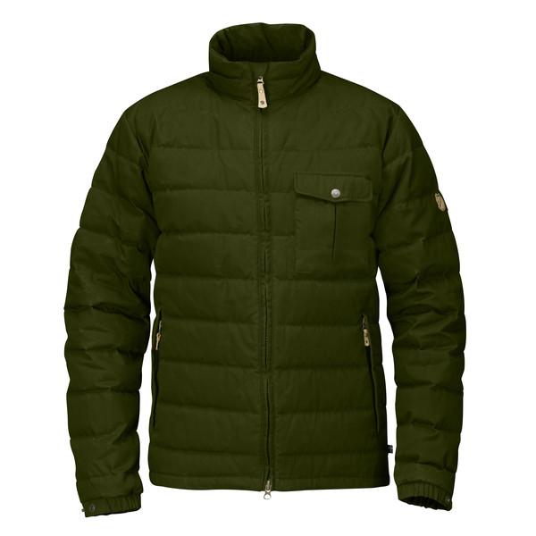 Övik Lite Jacket