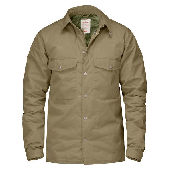 Fjällräven Down Shirt Jacket No.1 Männer - Winterjacke