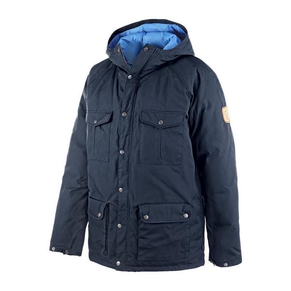 Fjällräven Greenland Down Jacket Männer - Daunenjacke