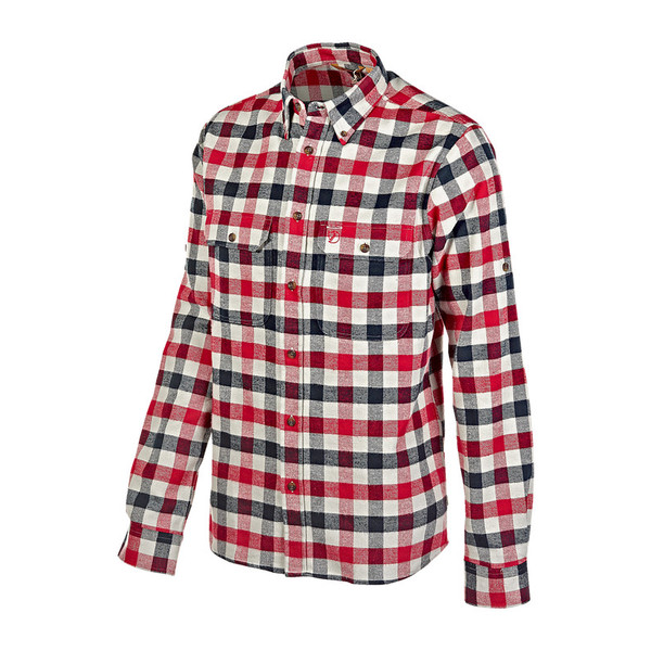 Skog L/S Shirt