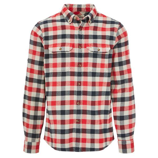 Fjällräven SKOG SHIRT M Männer - Outdoor Hemd