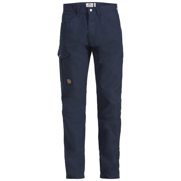 Fjällräven Greenland Jeans Männer - Trekkinghose