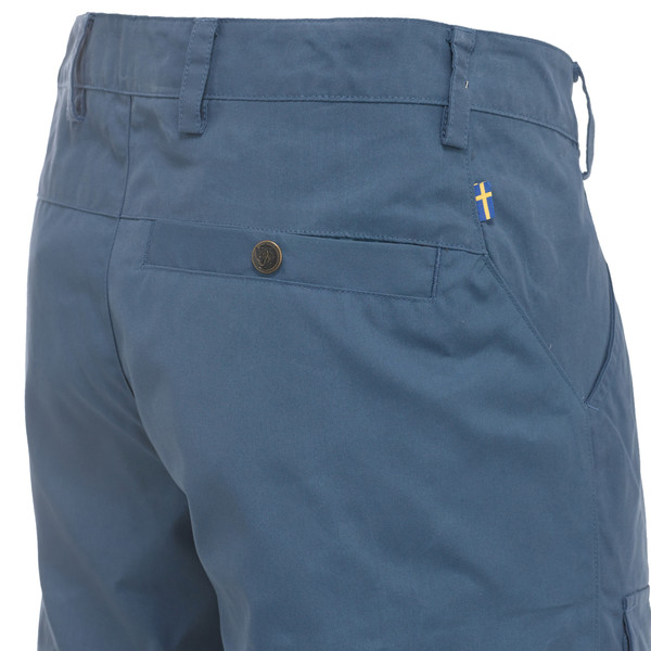 top brands new products on feet at Fjällräven NILS TROUSERS M Trekkinghose