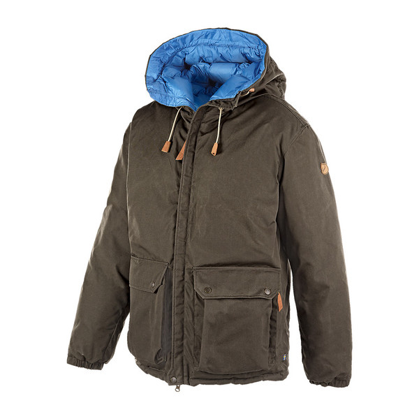 Down Jacket No.16