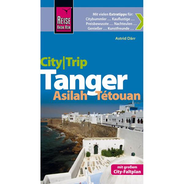 RKH CityTrip Tanger, Asilah, Tétouan