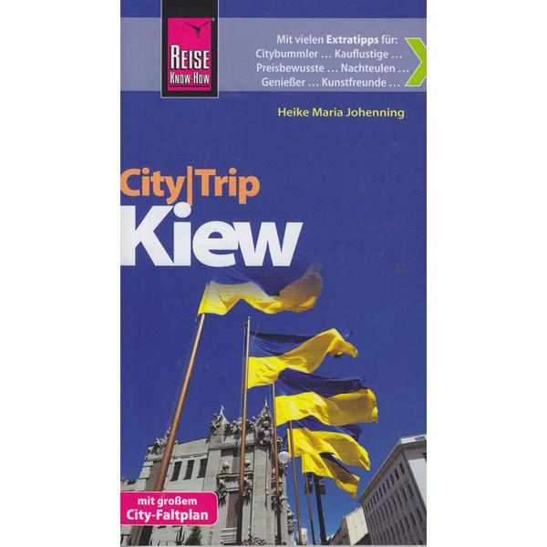 RKH CityTrip Kiew