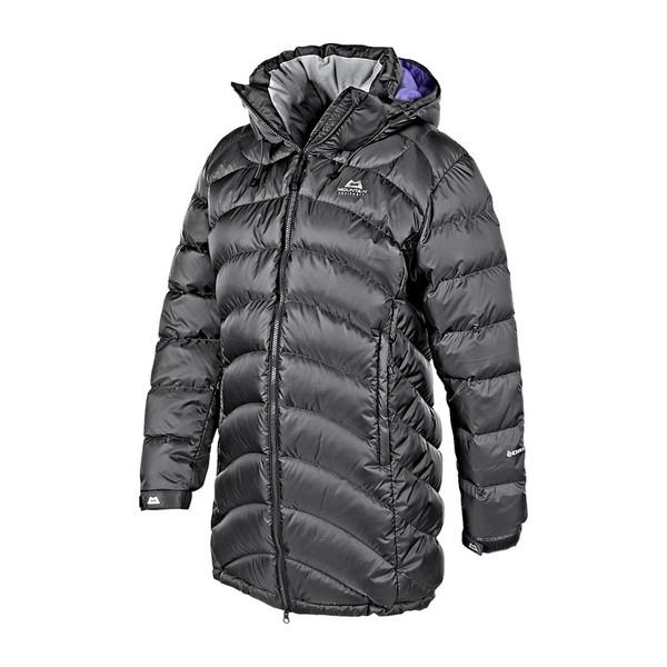 Lightline Long Jacket