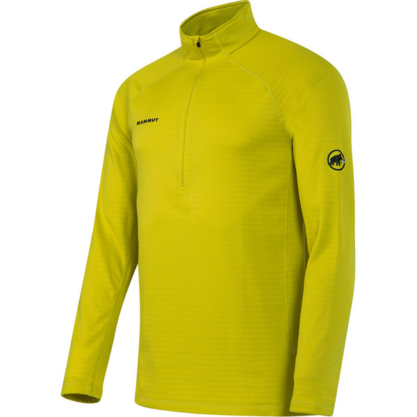 Mammut Atacazo Zip Pull Männer - Funktionsshirt