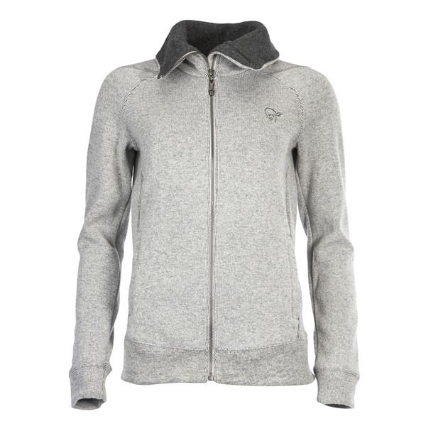 Norröna 29 Wool Jacket Frauen - Wolljacke