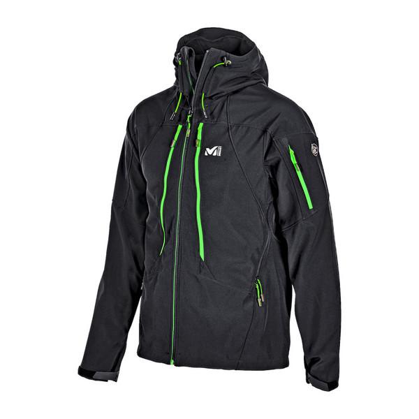 Touring Shield Jacket