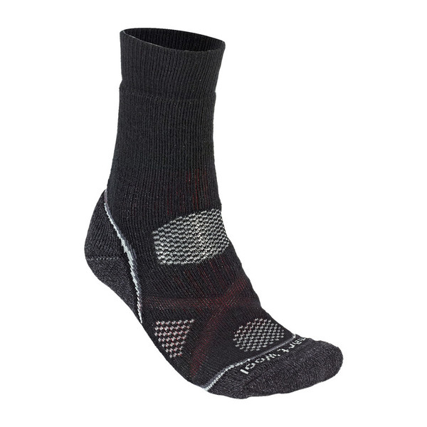 Smartwool PhD Outdoor Heavy Crew Männer - Wandersocken