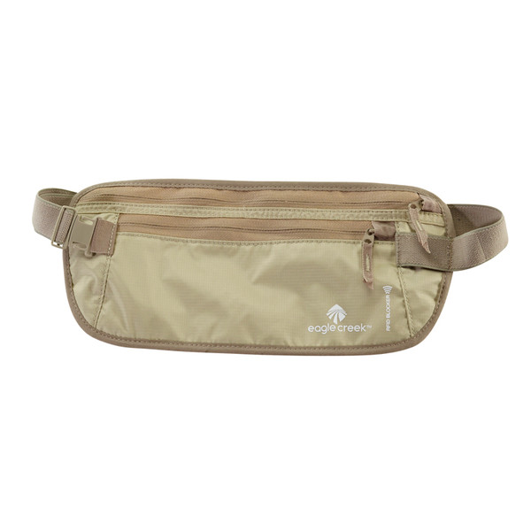 Eagle Creek RFID Blocker Money Belt DLX - Wertsachenaufbewahrung