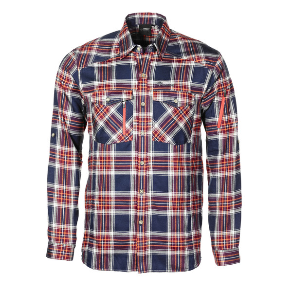 Direct Alpine Dawson L/S Shirt Männer - Outdoor Hemd