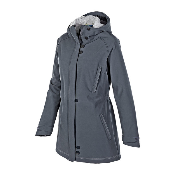 Skagen Hooded Parka