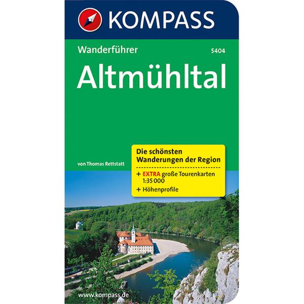 Kompass WF Altmühltal