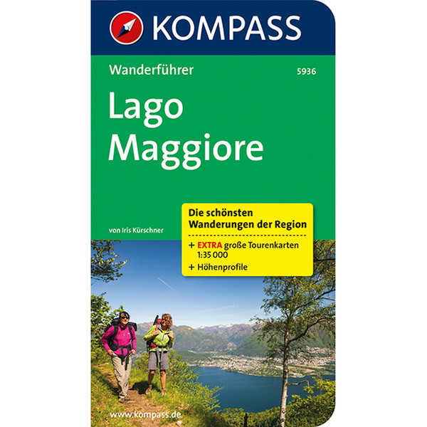 Kompass WF Lago Maggiore