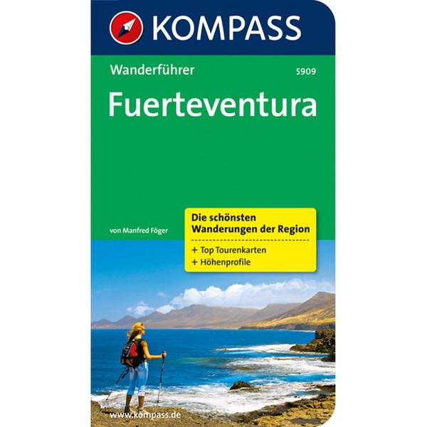 Kompass WF Fuerteventura