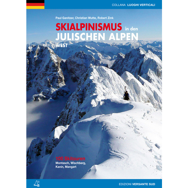 Ski Julische Alpen West