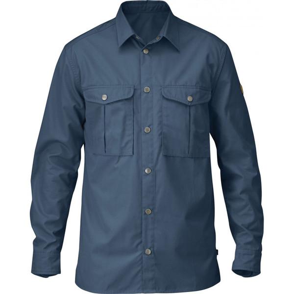 Fjällräven GREENLAND SHIRT Männer - Outdoor Hemd