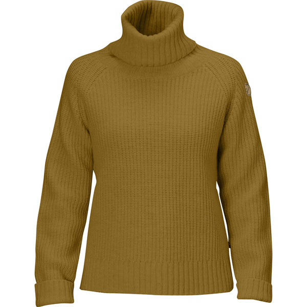 Övik Roll Neck