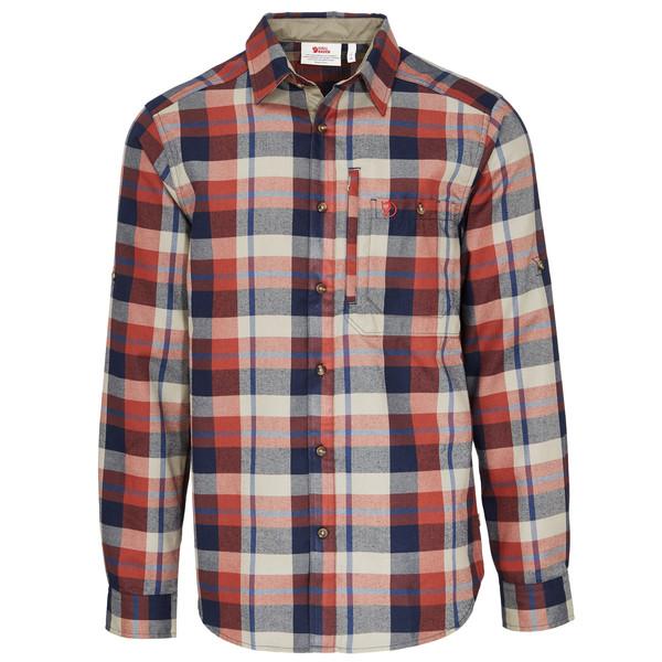 Fjällräven Fjällglim Shirt Männer - Outdoor Hemd