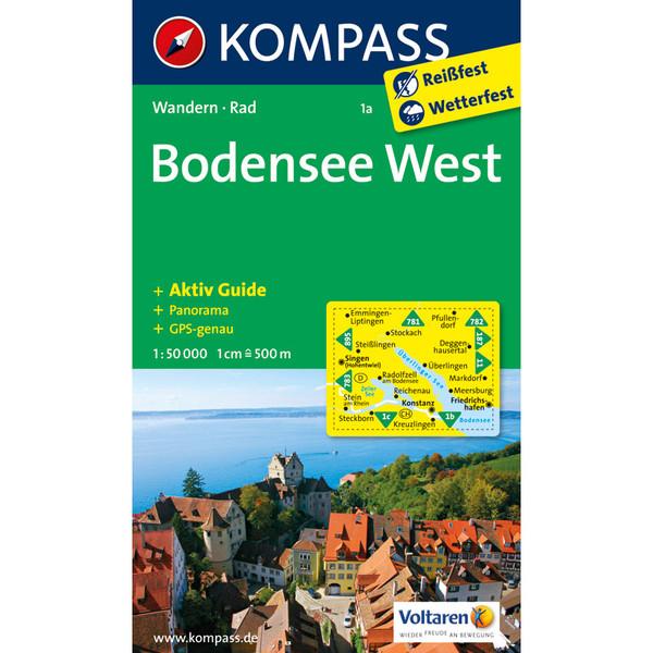 KOKA-1A Bodensee West