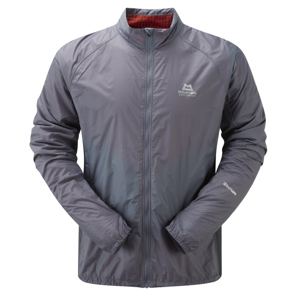 Mountain Equipment Ultratherm Jacket Männer - Softshelljacke