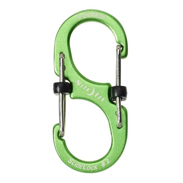 Nite Ize S-Biner Slide Lock - Karabiner