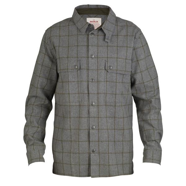Shirt No. 35