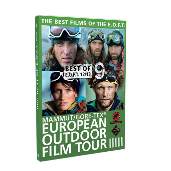 EOFT No. 9 2012/2013 DVD