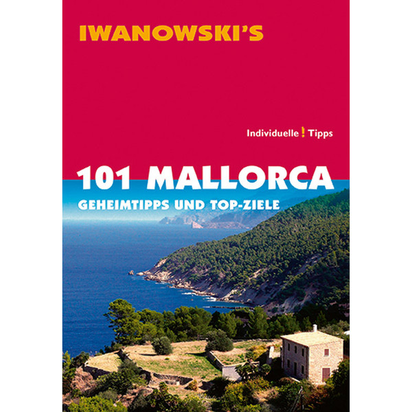Iwanowski 101 Mallorca