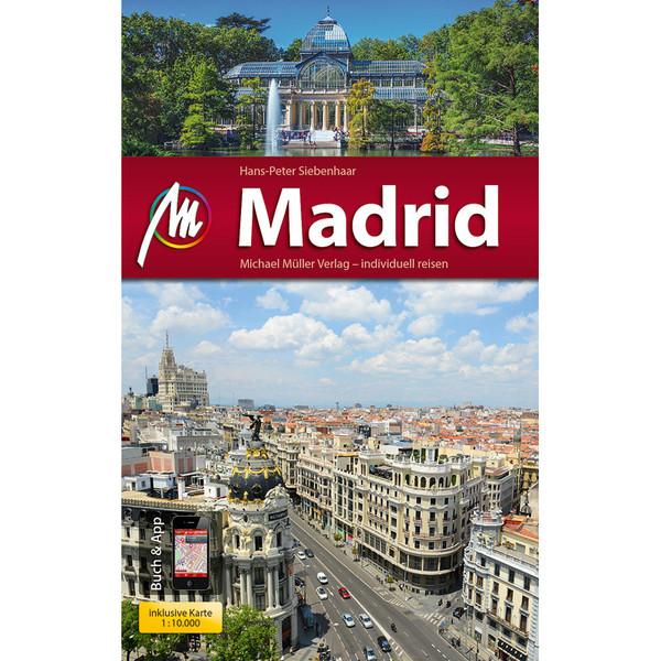 MMV MADRID - Reiseführer