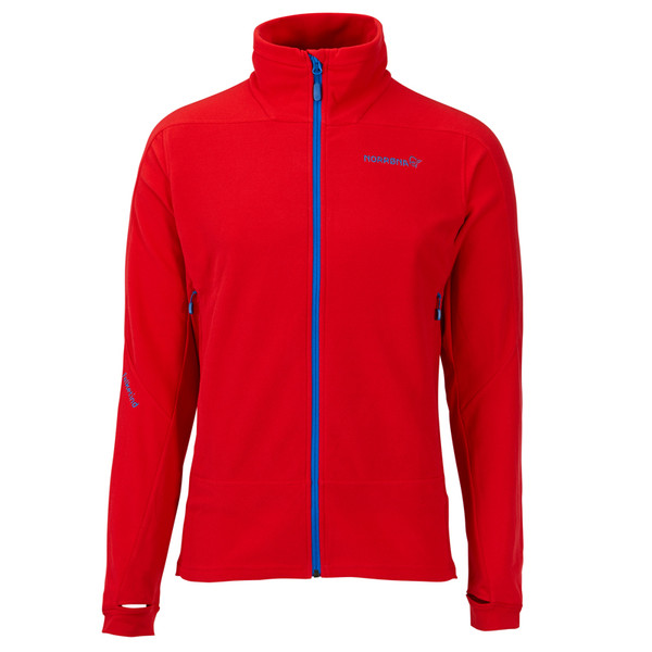 Falketind Warm Jacket