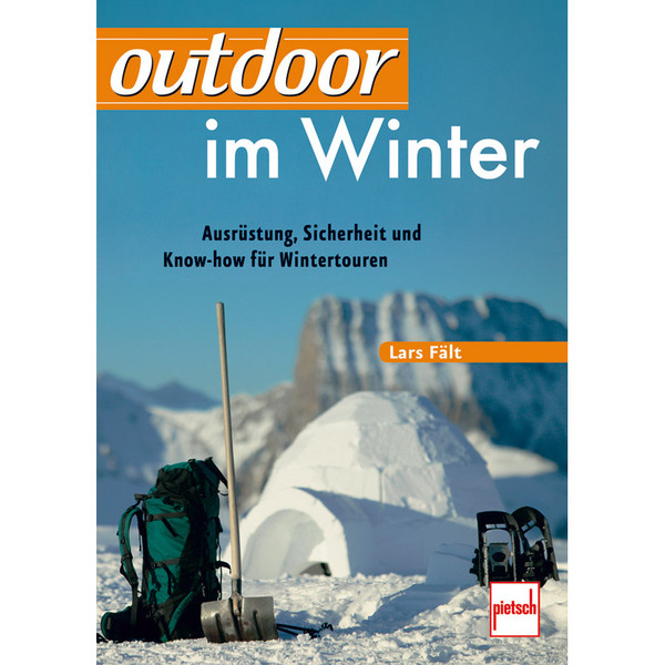 Outdoor im Winter