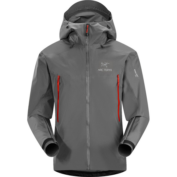 Arc'teryx Beta LT Jacket Männer - Regenjacke