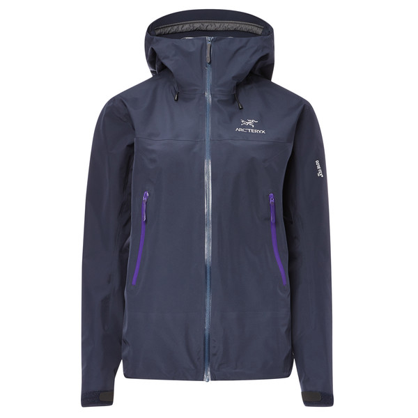 Arc'teryx Beta LT Jacket Frauen - Regenjacke