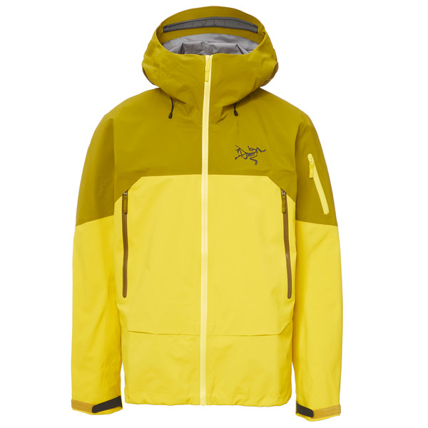 Arc'teryx RUSH JACKET MEN' S Männer - Skijacke