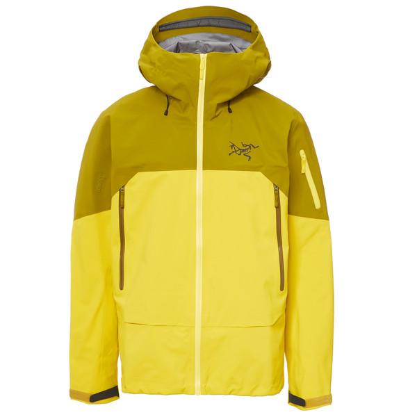 Arc'teryx Rush Jacket Männer - Regenjacke