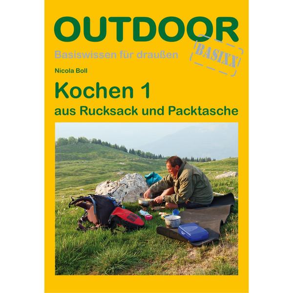KOCHEN I - Kochbuch