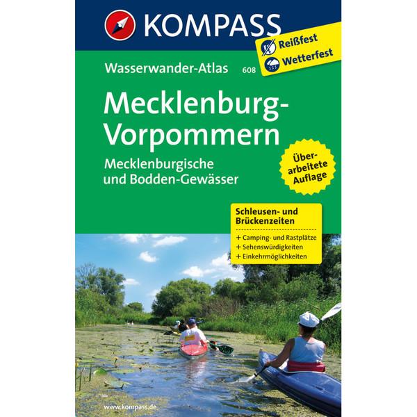 Wasseratlas Mecklenburg - Vorpommern